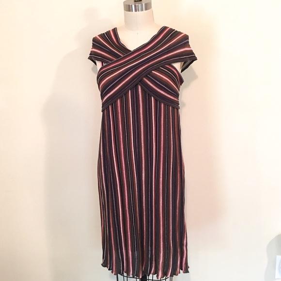 Missoni Dresses & Skirts - M Missoni Striped Dress